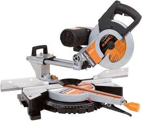 "10"" Rage 3 Double Bevel Sliding Miter Saw"