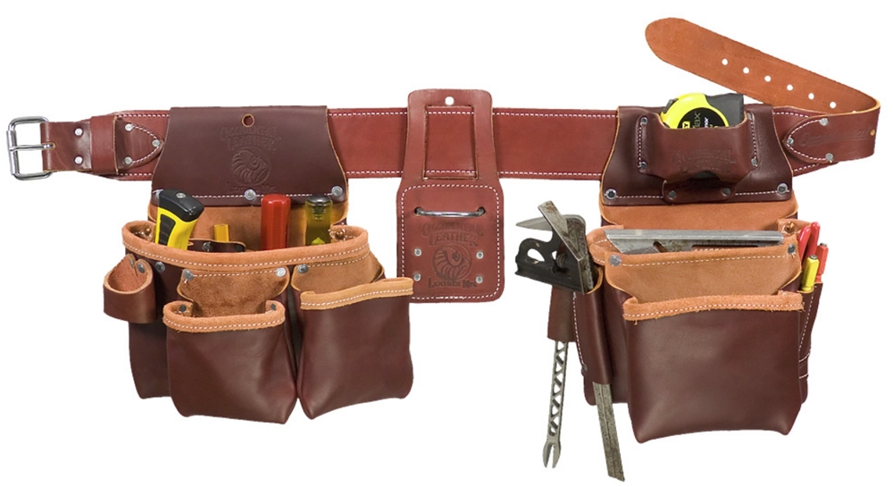Occidental Leather 5087LH Left Handed Tool Belt