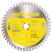"7"" Stainless Steel Blade - EVO-180BLADESS"