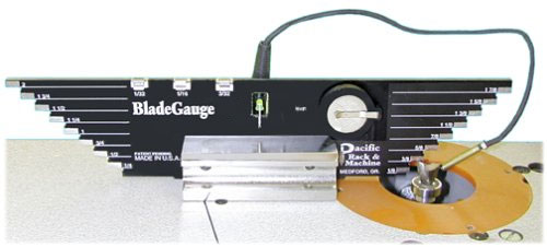Blade Gauge III Height Gauge Blade Gauge III Height Gauge