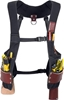 2500 Stronghold SuspendaVest occidental leather, suspenders, tool belt suspenders,  occidental suspenders