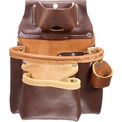5018 2 Pouch ProTool™ Bag occidental leather, tool belt, leather tool belts, toolbelts, tool belt