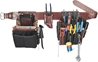 5590 Commercial Electrician's Tool Bag Set Occidental 5590 Commercial Electrician's Tool Bag Set