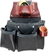 B5018DB Leather Tool Bag - OCC-B5018DB