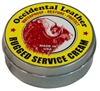 Occidental Leather 3850 Rugged Service Cream tool belt care, occidental service cream, 3850, tool belt protection