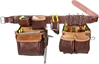 5530 Stronghold Big Oxy Set occidental leather, tool belt, leather tool belts, toolbelts, tool belt, 5530