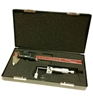 Reloading Kit: Case Neck Micrometer w/ Digital Caliper