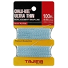 Tajima Ultra Thin Replacement Chalk Line  replacement snap line