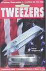 Uncle Bills Tweezers! - UBT-C
