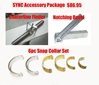 SYNC Accessory Package tube notching made easy, sync180, notchmaster