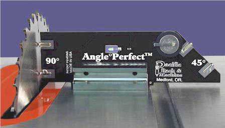 Angle Perfect III Blade Angle Measurement Gauge Angle Perfect, Blade Angle Measurement Gauge
