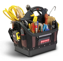 Veto OT-LC Open Top Tool Bag