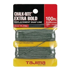 Tajima Extra Bold Replacement Chalk Line replacement snap line