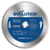 "14"" Steel Cutting Blade Evolution 14"" Steel Cutting Blade"