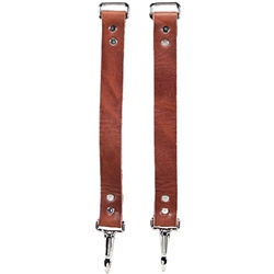 5044 Suspender Extensions (Pair) occidental leather, suspender extensions, 5044, tool belt suspenders,  occidental suspenders