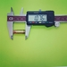 "6"" Digital Caliper (With Hold Button) - CB-50001"
