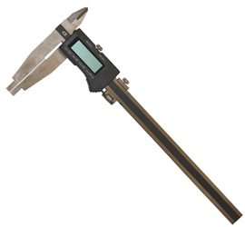 "80"" Electronic Digital Caliper  80"" digital caliper, long caliper, extended length caliper"