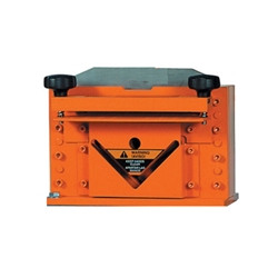 "8"" Shearing Station for Metalpro 45 Ton Ironworker ironworker shear"