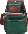8060LH  Fastener Bag  [Left Handed] occidental left handed fastener bag