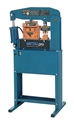 METAL PRO 40 TON IRONWORKER MP4000 - MP4000