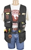 2575 OxyPro™ Work Vest occidental leather, suspenders, tool belt suspenders,  occidental suspenders