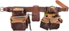 Occidental Leather 5080DB Pro Framer Tool Belt  occidental leather, tool belt, leather tool belts, toolbelts, tool belt, framer