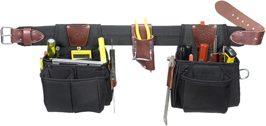 Occidental 9525 Finisher Nylon Tool Belt occidental leather, tool belt, leather tool belts, toolbelts, tool belt, 9525