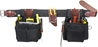 9525 Finisher Nylon Tool Belt occidental leather, tool belt, leather tool belts, toolbelts, tool belt, 9525
