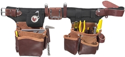 Occidental Leather 9550 Adjustable Pro Framer occidental leather, tool belt, leather tool belts, toolbelts, tool belt, 9550