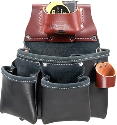 B5018DB Leather Tool Bag occidental leather, tool belt, leather tool belts, toolbelts, tool belt
