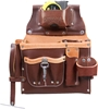 5085 Engineer's Tool Case occidental leather, engineers tool case