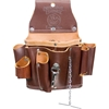 5500 Electricians Tool Pouch occidental leather, electricians bag