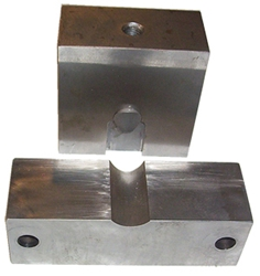 Pipe Notching Dies (sch 40 pipe) metal pro pipe notching dies