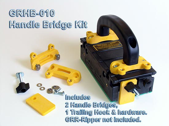 MicroJig Handle Bridge