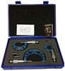 "0-3"" Outside Micrometer Set  outside micrometer set"