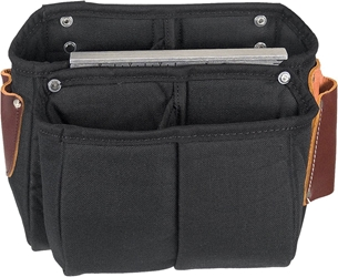 2010 Clip-On Vest Fastener Bag