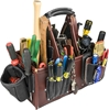 5588 Stronghold Master Carpenter Case occidental leather, tool tote