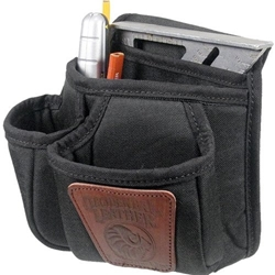 9504 Clip-On 7 Pouch
